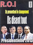 Front Cover: Revue de l'Océan Indien: No 349-350...