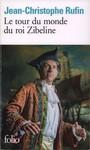 Front Cover: Le tour du monde du roi Zibeline
