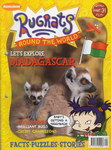 Let's Explore Madagascar