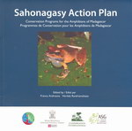 Front Cover: Sahonagasy Action Plan: Conservatio...