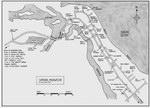 Front: Sambava, Madagascar: Town Plan