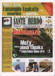 Madagascar Sant� Hebdo