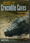Front of Box: Secrets of the Crocodile Caves: The...