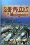 Front: Shipwrecks of Madagascar