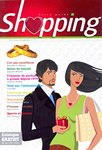 Front Cover: Shopping: No 6 / Saint Valentin 201...
