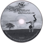 CD Face: Sing a Future: Madagascar