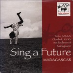 Front of Sleeve: Sing a Future: Madagascar