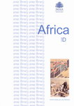 Front Cover: Africa