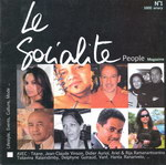 Le Socialite People Magazine
