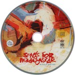 DVD Face: Songs for Madagascar: A film by Ces...