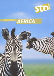 Front Cover: Face to Face with Africa