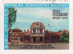Front: Stamp Day 1979: 500-Franc (100-Aria...