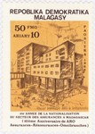 Front: 10th Anniversary of the Privatisati...