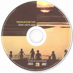 DVD Face: Madagascar Sud: Entre ciel et eaux