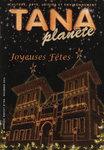 Front Cover: Tana Planète: Numéro 106 – décembre...