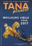 Front Cover: Tana Planète: Numéro 107 – janvier ...