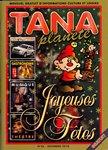 Front Cover: Tana Planète: Numéro 36 – Decembre ...
