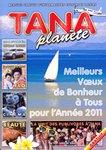 Front Cover: Tana Planète: Numéro 37 – Janvier 2...