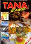 Front Cover: Tana Planète: Numéro 9 – Juin...