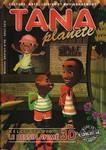 Front Cover: Tana Planète: Numéro 90 – août...