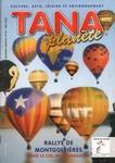 Front Cover: Tana Planète: Numéro 99 – mai...