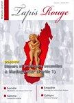 Front Cover: Tapis Rouge: Janvier - Février 2011