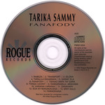 CD Face: Fanafody: Tarika Sammy