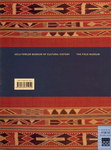 Back Cover: Unwrapping the Textile Traditions o...