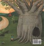 Back Cover: Thank You, Baobab Tree!