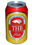 Can � Three Horses Beer
