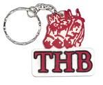 THB keyring