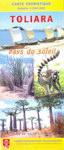 Carte Touristique: Toliara