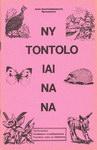 Ny Tontolo Iainana