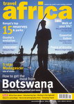 Front Cover: Travel Africa: Edition 38; Spring 2...