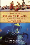 Front Cover: Return to Treasure Island and the S...