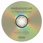DVD Face: Madagascar: A Treetop Odyssey