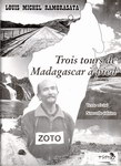 Front Cover: Trois Tours de Madagascar à Pied