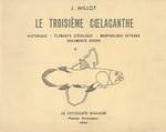 Le Troisi�me C�lacanth
