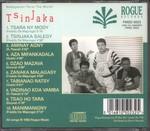 Back of Case: Tsinjaka: featuring Freddy De Majun...