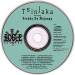 CD Face: Tsinjaka: featuring Freddy De Majun...