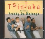 Front of Case: Tsinjaka: featuring Freddy De Majun...