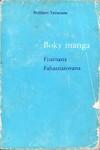 Boky manga