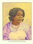 Femme Betsimisaraka