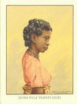 Jeune Fille Tanosy (Sud)