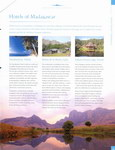 Second Page: Madagascar: from the The Ultimate T...