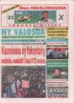 Front Cover: Ny Valosoa Vaovao: No 828; Alakamis...