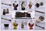 Vanilla Bazaar Flyer