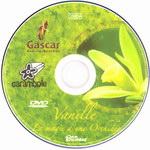 DVD Face: Vanille: La magie d'une Orchidée (M...