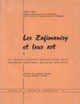 Les Zafimaniry et leur art