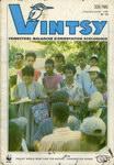 Vintsy: Trimestriel Malgache d'Orientation Ecologique